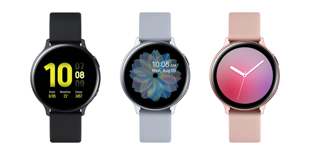 Personalized Smartwatches