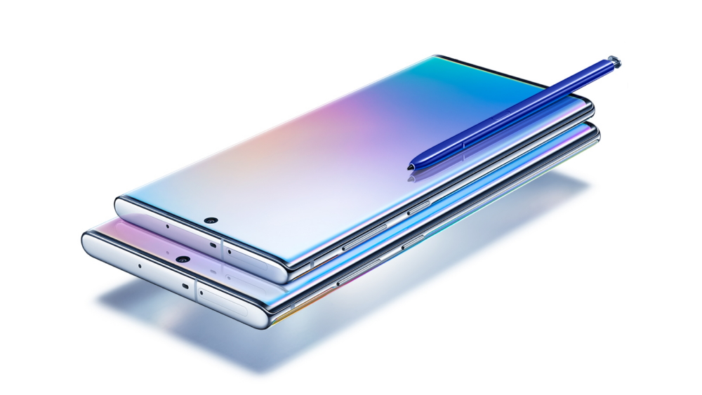 Galaxy Note10+ Receives DisplayMate's Highest-Ever A+ Grade
