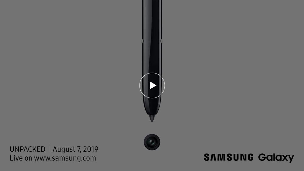 How to Watch Samsung Galaxy Unpacked 2019 – Samsung Global Newsroom
