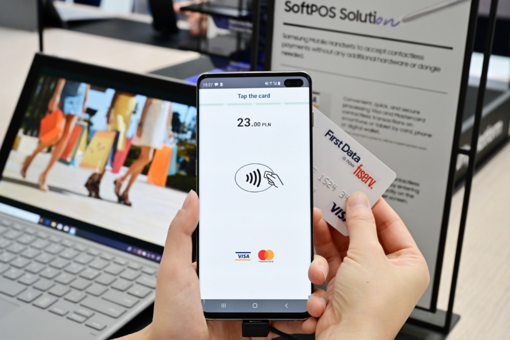 How Samsung is Shaping the Future of Business with its Mobile B2B Solutions at IFA 2019 – Samsung Global Newsroom