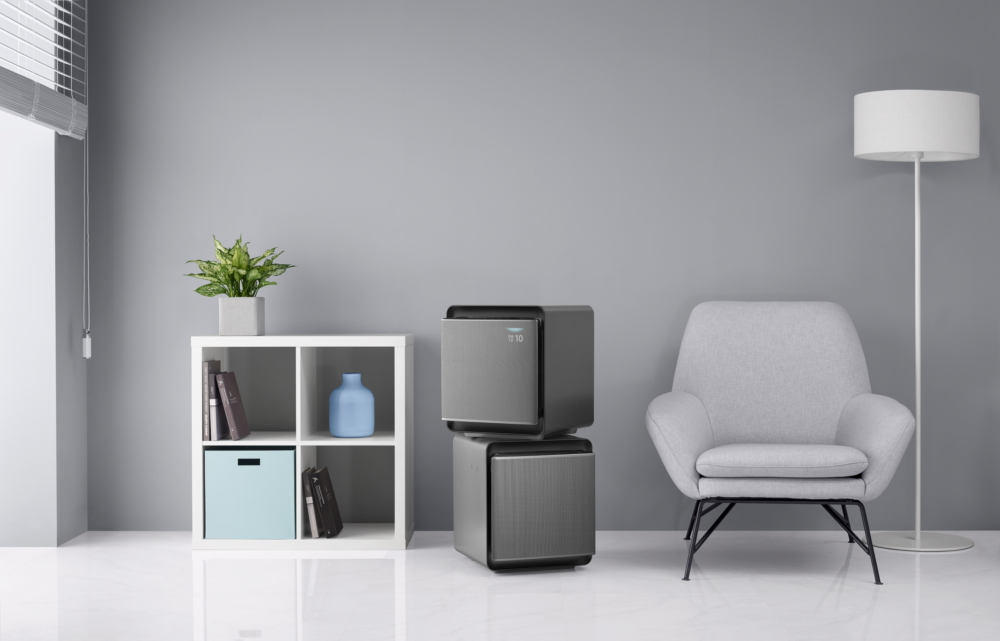Samsung Announces New Air Purifiers Available World-Wide – Samsung Global Newsroom
