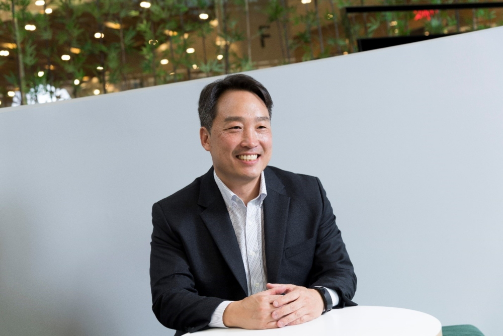 [Hearing from an AI Expert – 5] At the Intersection of Robotics and Innovation – Samsung Global Newsroom