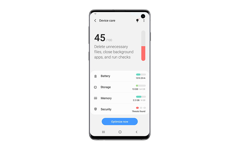 Samsung 启动 One UI 2.0 测试计划,Galaxy S10 系列率先体验 Android 10 3