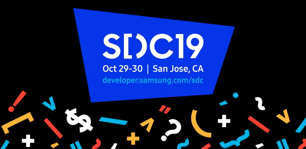 Previewing SDC19's Can't-miss Sessions – Samsung Global Newsroom