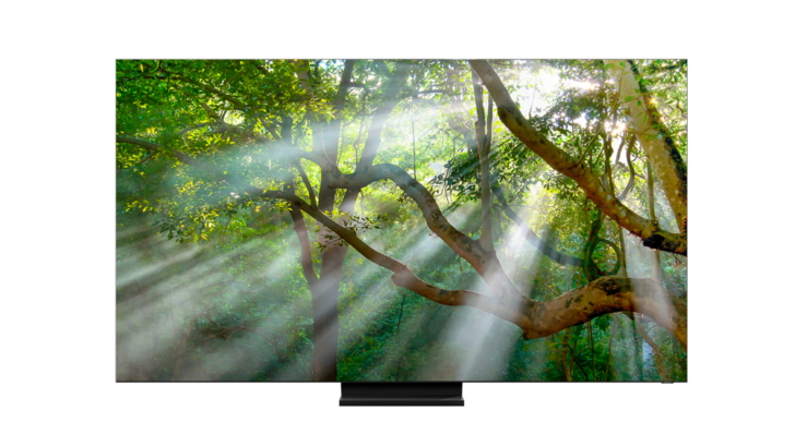 Samsung Q950 (2020) 8K Series