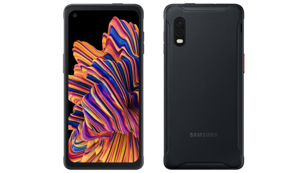 Samsung Introduces Galaxy Xcover Pro A Sleek Durable And Enterprise Ready Smartphone Built For Business Samsung Global Newsroom