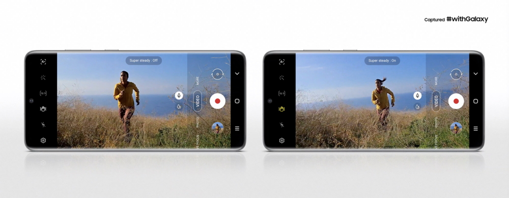 How to Make the Most Out of the Galaxy S20's Awesome Camera