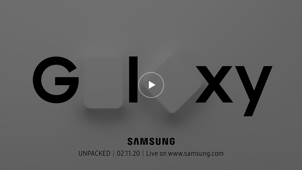 Here's How You Can Watch Samsung Galaxy Unpacked 2020, Live – Samsung Global Newsroom