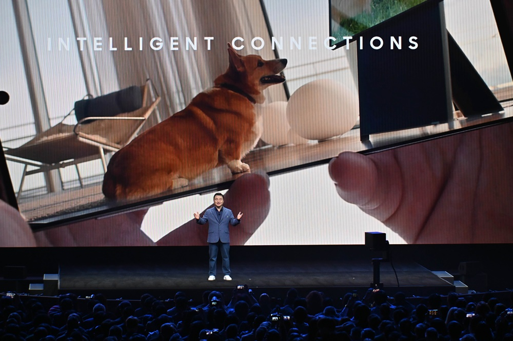 Recapping Galaxy Unpacked 2020's Most Unforgettable Moments – Samsung Global Newsroom