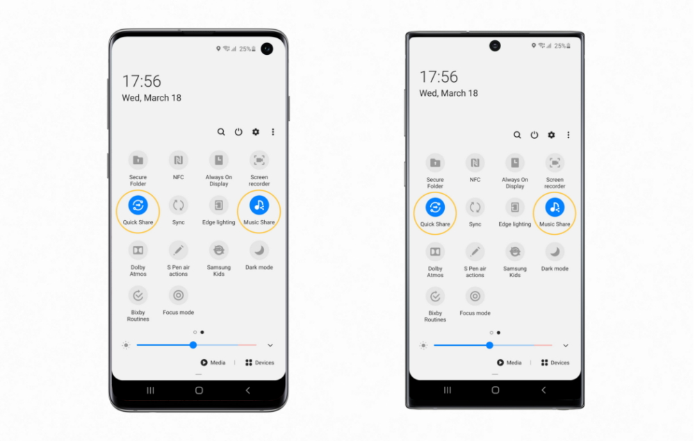 OneUI 2.1 update brings some great Galaxy S20 features to the Samsung Galaxy S10 and Note10 (changelog) 6