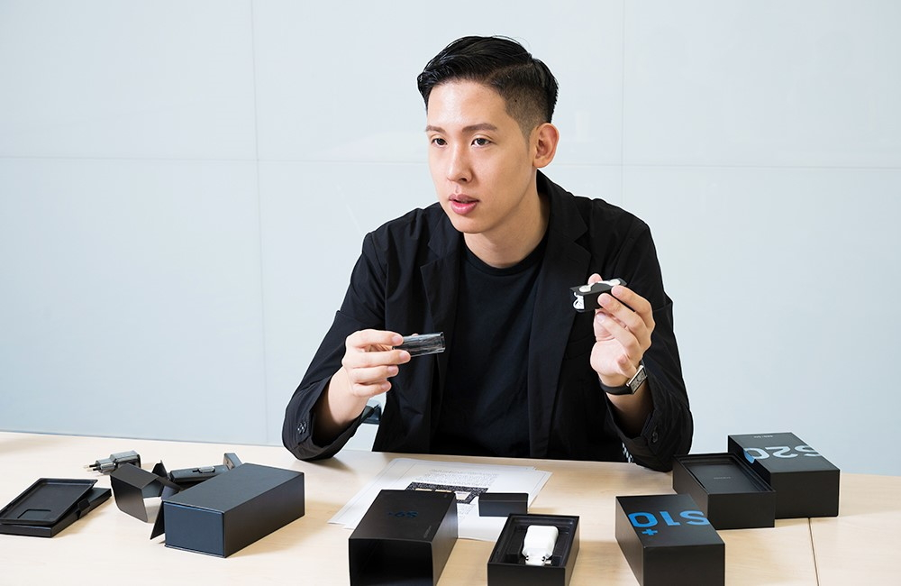 [Interview] Galaxy S20 Designers Discuss Making the Smartphone Experience More Sustainable
