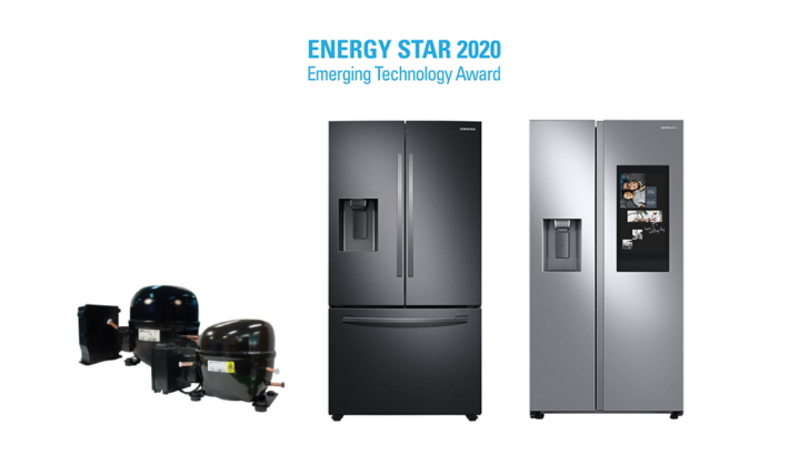 How Samsung's Digital Inverter Compressors Help Consumers Save Energy