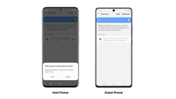 Galaxy A51 and A71 Users Can Now Enjoy Leading Galaxy S20 Features Thanks to the Latest Software Update