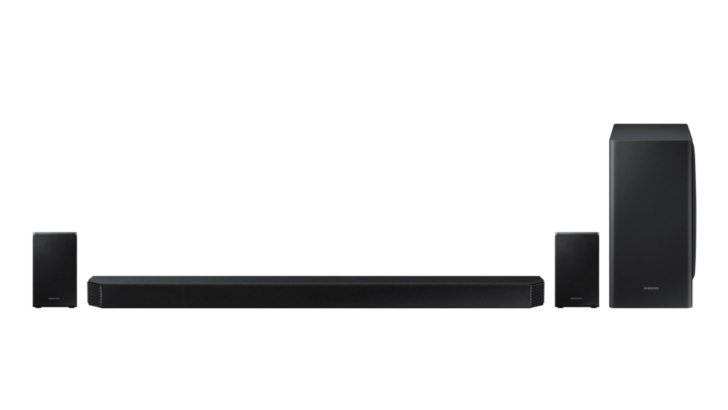 Samsung Introduces New Premium Soundbar Line-up