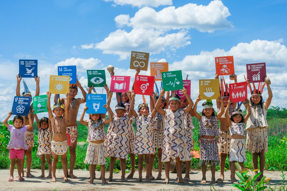 Samsung and UNDP Celebrate One Year of Meaningful Impact