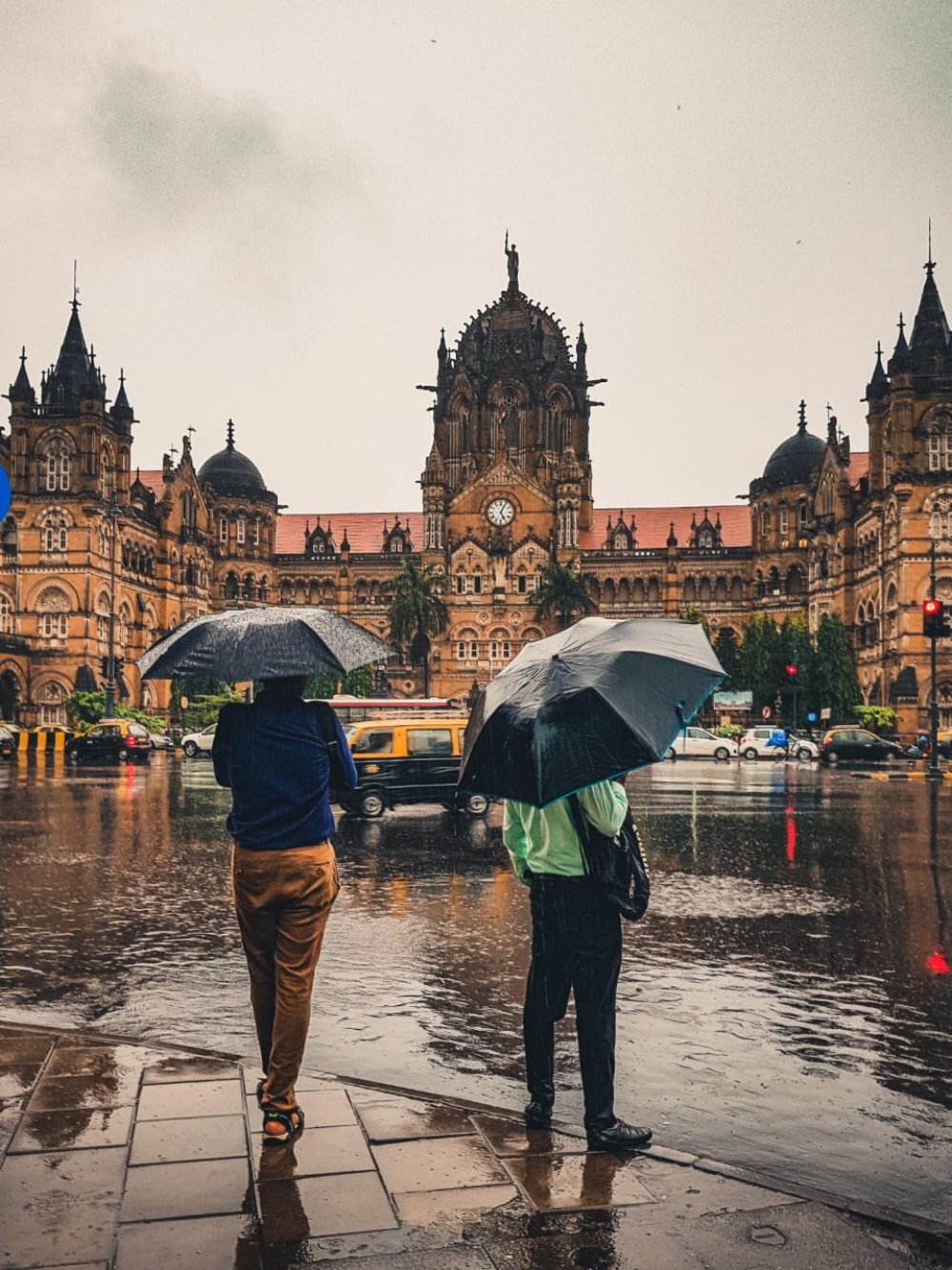 Capturing Different Hues of Monsoon #withGalaxy - Image 7