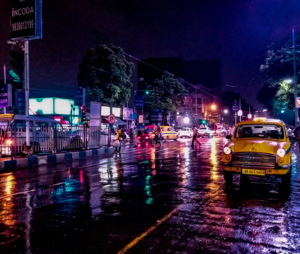 Capturing Different Hues of Monsoon #withGalaxy - Image 1