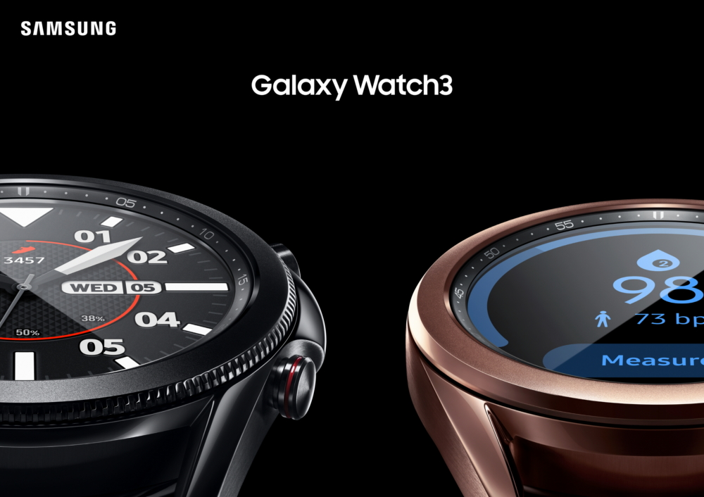 Samsung extends Galaxy Watch 3 pulse and ECG following to 31 nations