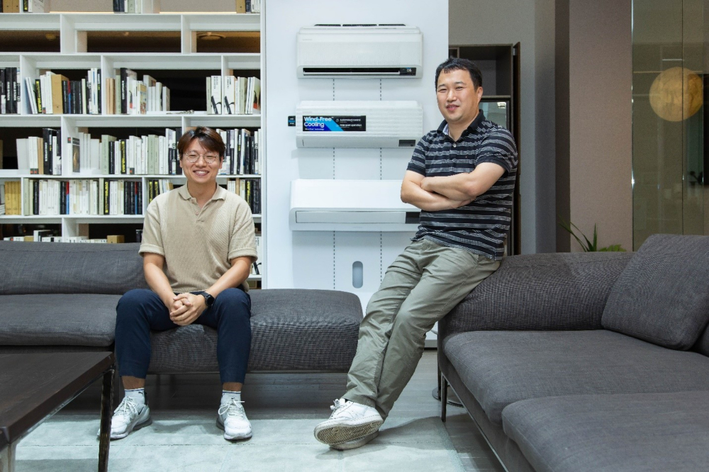 [Interview] Efficiency For Good: Inside the Energy-Reducing Technologies of Samsung's Wind-Free™ Air Conditioners - Image 4