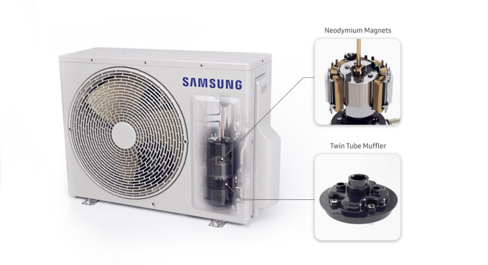 [Interview] Efficiency For Good: Inside the Energy-Reducing Technologies of Samsung's Wind-Free™ Air Conditioners - Image 3