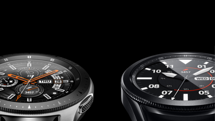 [Infographic] Redefining the Smartwatch Experience – Galaxy Watch vs Galaxy Watch3