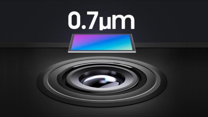 Samsung 07micrometer pixel ISOCELL Image Sensor thumb728.'