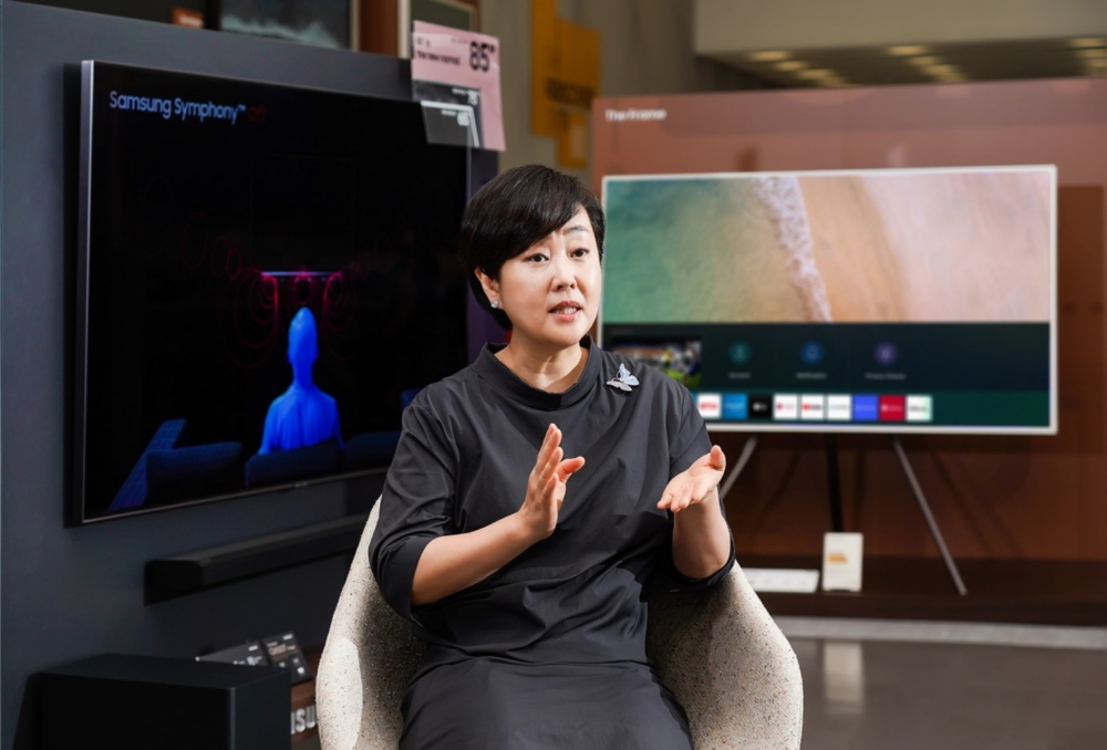 [Making TVs Smarter] ② Building a Smart TV Platform In Line with Today's Trends - Image 4