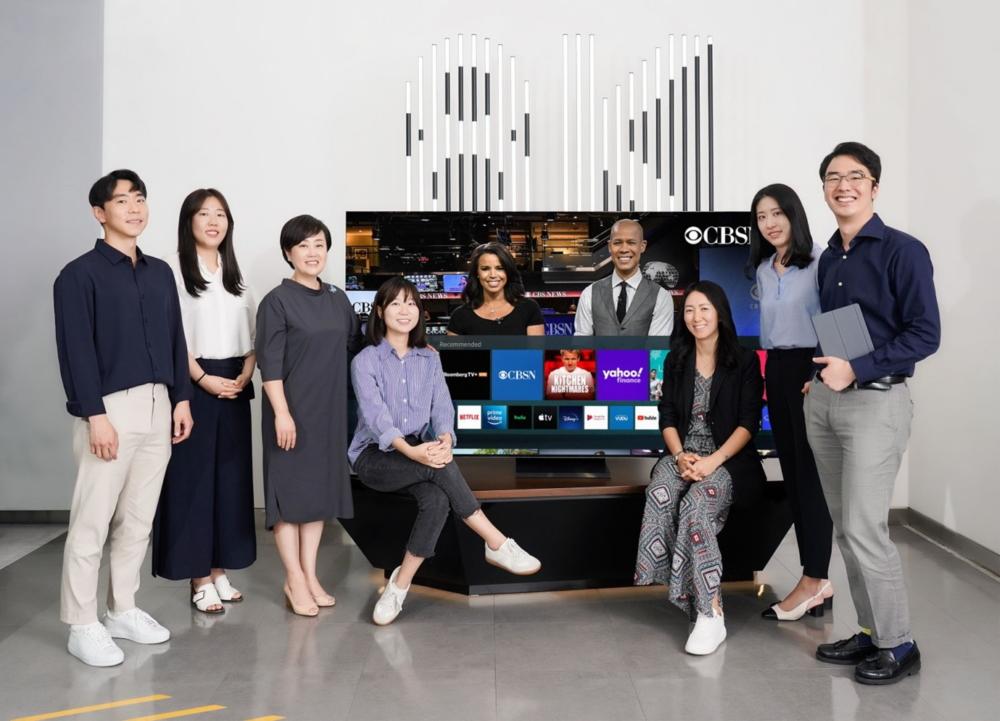 [Making TVs Smarter] ② Building a Smart TV Platform In Line with Today's Trends - Image 3