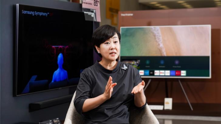 [Making TVs Smarter] ② Building a Smart TV Platform In Line with Today's Trends