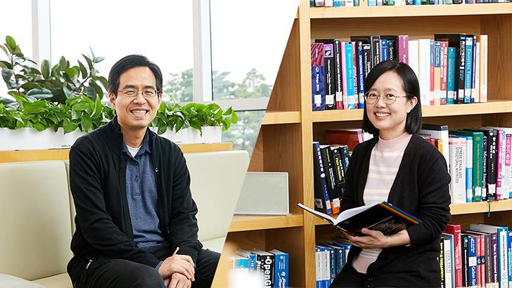 Samsung Electronics Develops Industry-leading Blue QLED Technology