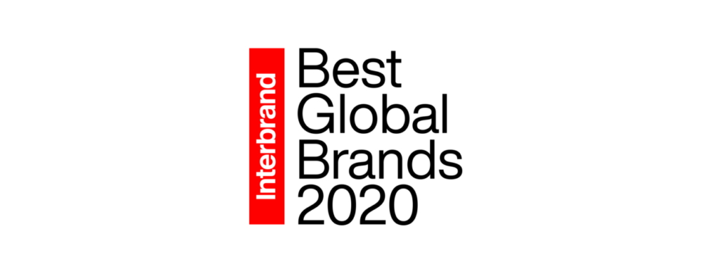 Samsung Electronics Becomes Top Five in Interbrand's Best Global Brands 2020 - Image 1
