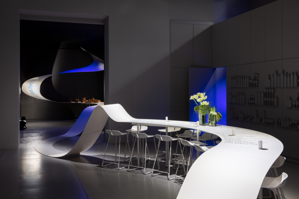 Samsung Surprises with Award Win in Restaurant and Bar Design Category - Image 4