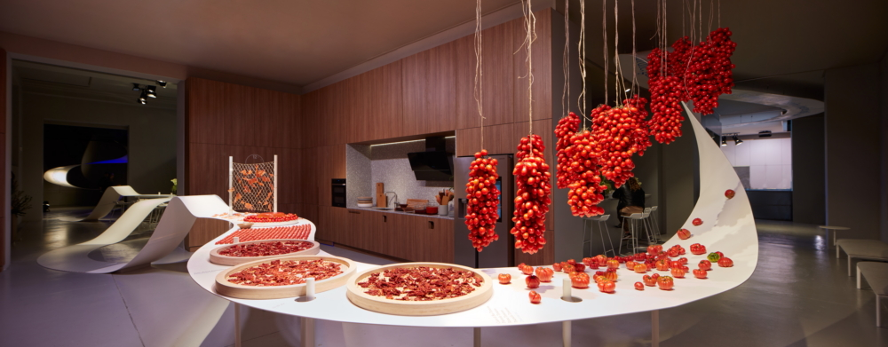 Samsung Surprises with Award Win in Restaurant and Bar Design Category - Image 2