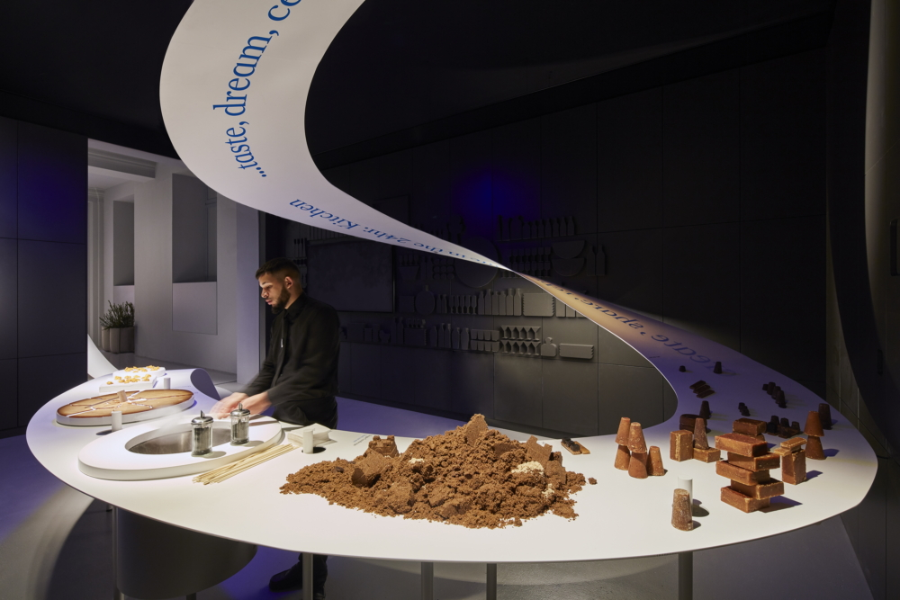 Samsung Surprises with Award Win in Restaurant and Bar Design Category - Image 1