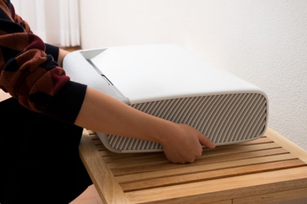 Hands-on With The Premiere: Transform Your Home Into a Cinema - Image 4
