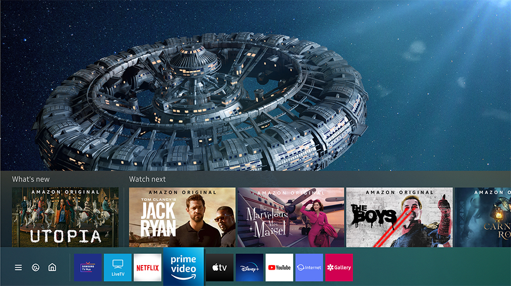 Hands-on With The Premiere: Transform Your Home Into a Cinema - Image 2