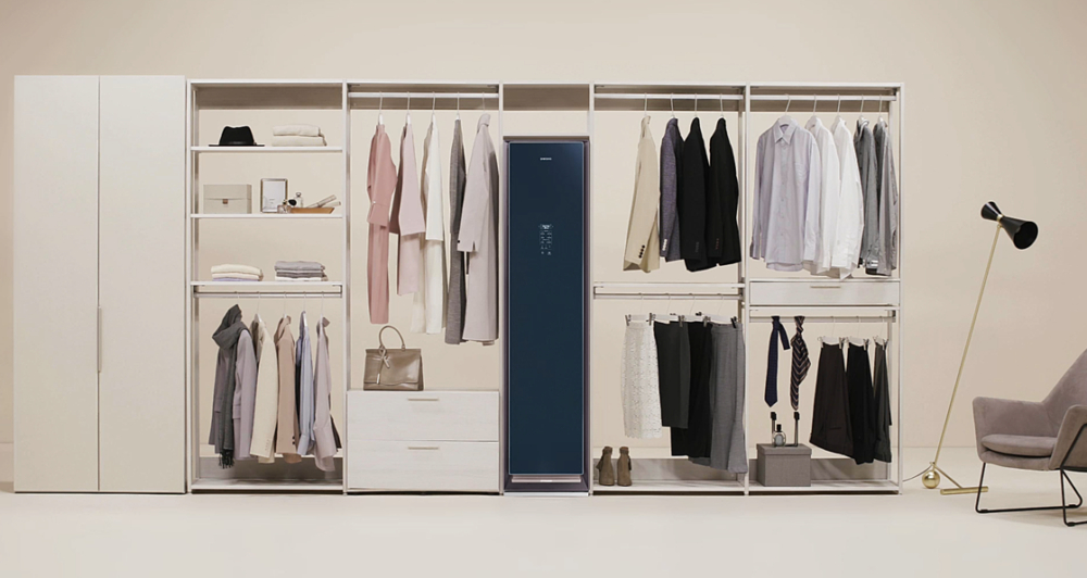 [Clothing Care Reimagined] ② Discover How the Samsung AirDresser is Redefining High-end Clothing Care - Image 7