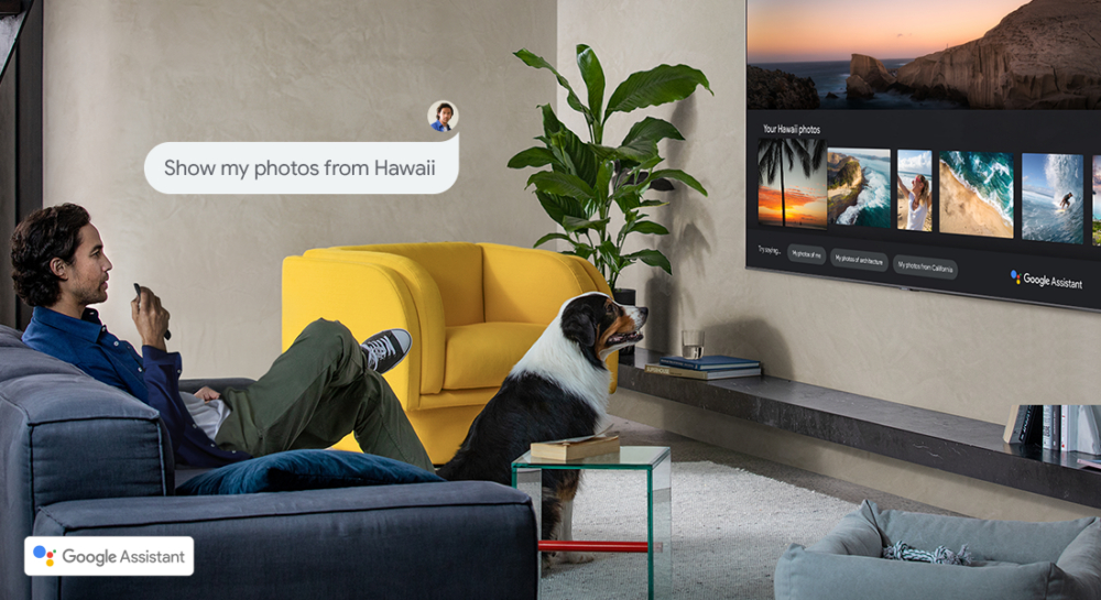 Samsung Strengthens Its Smart TV Voice Capabilities - Image 3