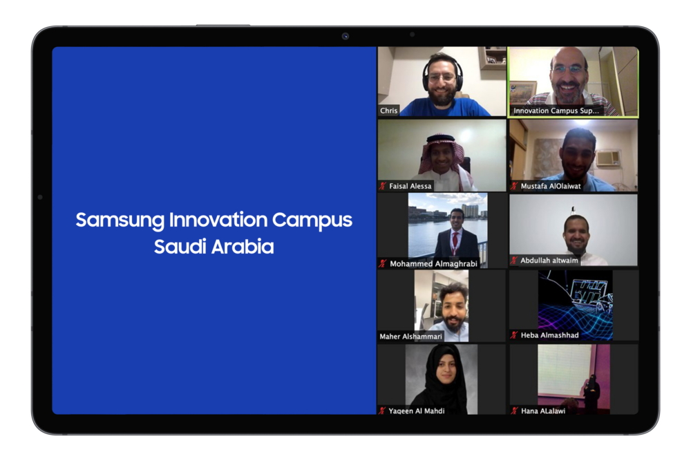 Samsung's Youth Education Activities Go On Amidst a Pandemic - Image 2
