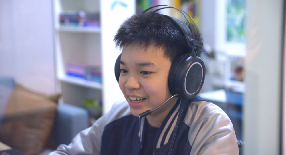 Samsung's Youth Education Activities Go On Amidst a Pandemic - Image 1