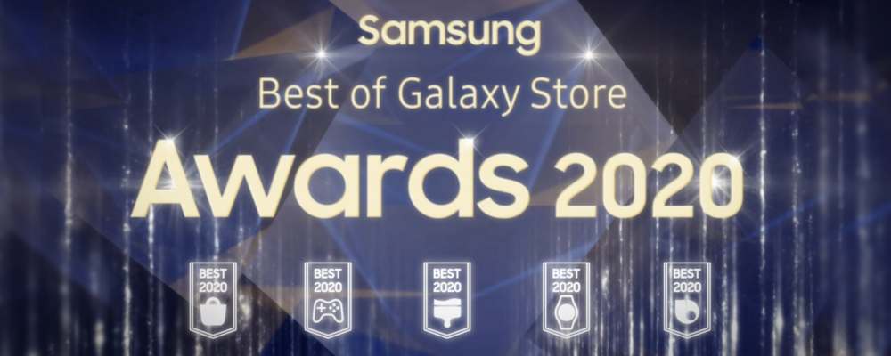 Samsung Celebrates Excellence in App Design and Innovation With the 2020 Best of Galaxy Store Awards - Image 6