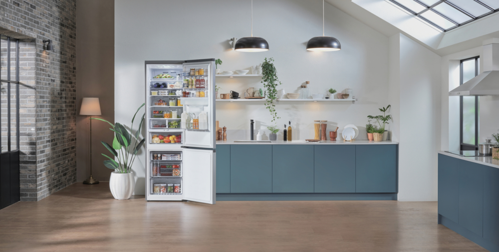 [Infographic] Refrigerator Top Tips: How to Keep Your Food Fresher for Longer - Image 1