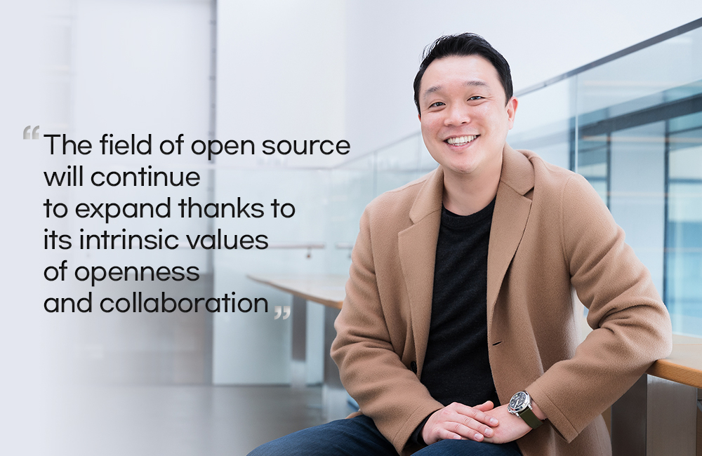 Meet the Experts Behind Samsung's Open Source Software Development - Image 1
