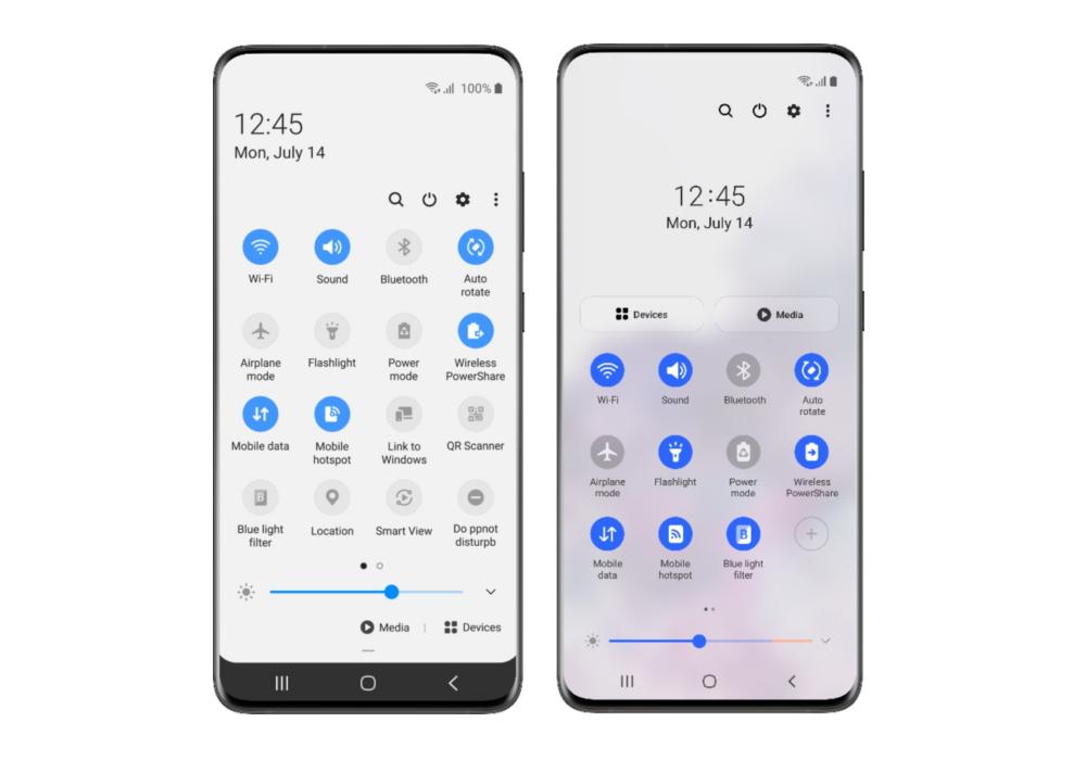 Samsung One UI 3 正式推送给部分地区 Galaxy S20 系列,Galaxy A 系列预计 2021 上半年获得升级 4