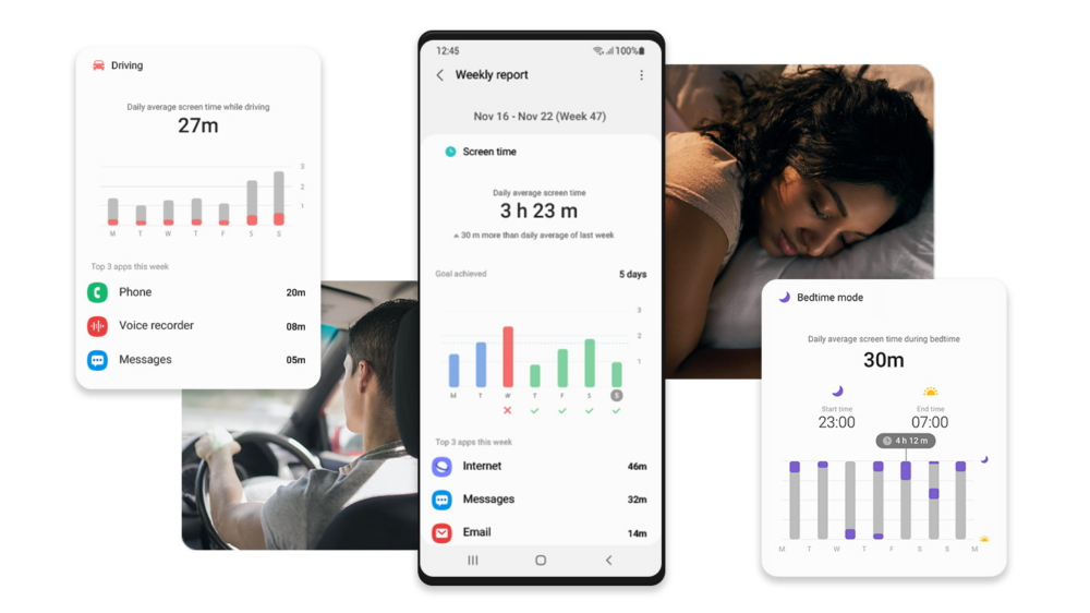 Samsung One UI 3 正式推送给部分地区 Galaxy S20 系列,Galaxy A 系列预计 2021 上半年获得升级 6