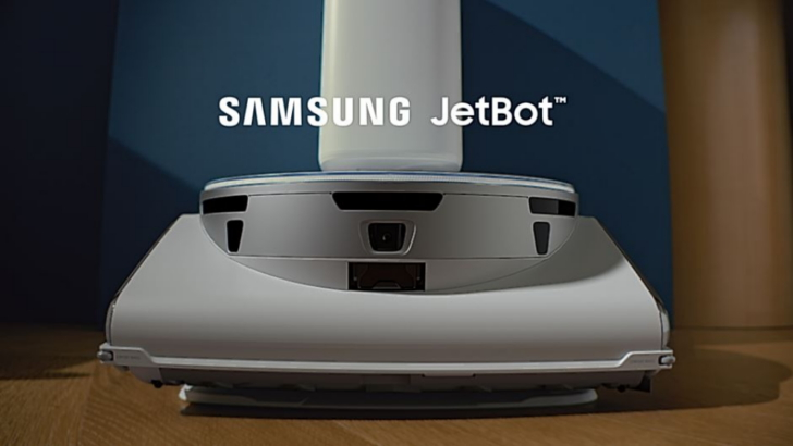 Image of Samsung JetBot