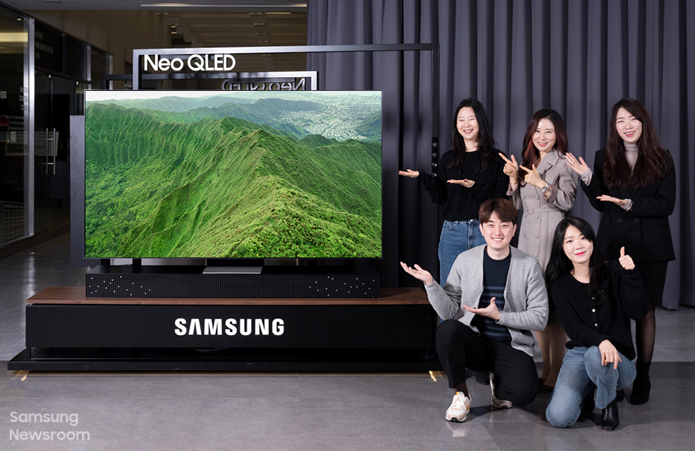 An Insider Peek: Samsung Employees Share Which Innovations for 2021 They are Most Excited About - Image 5