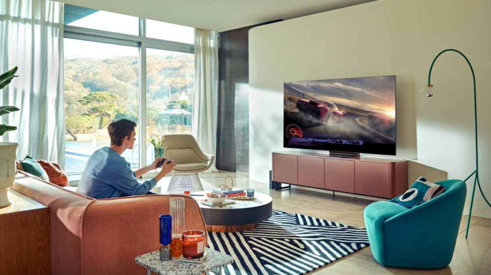 Samsung Brings the Ultimate Gaming Experience to 2021 Neo QLED and QLEDs - Image 1