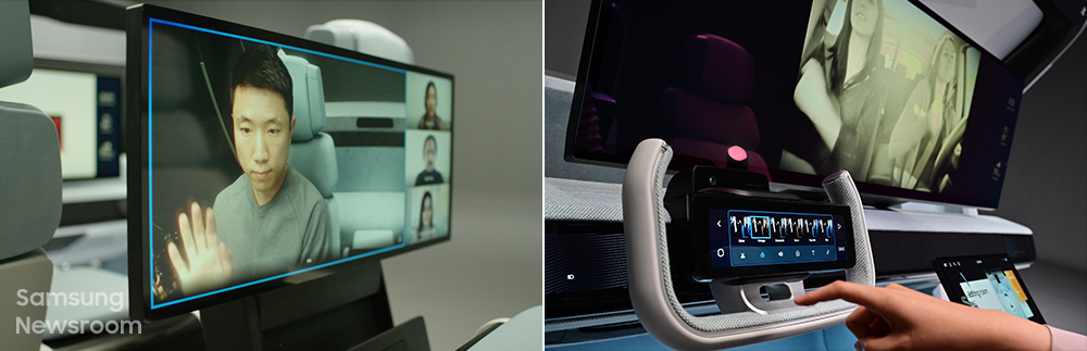 [Video] Everything You Need to Know About Samsung's Digital Cockpit 2021 - Image 5