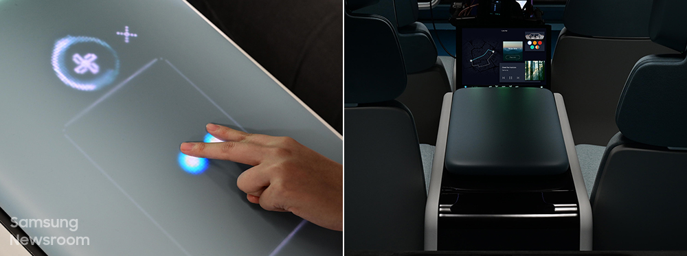 [Video] Everything You Need to Know About Samsung's Digital Cockpit 2021 - Image 3